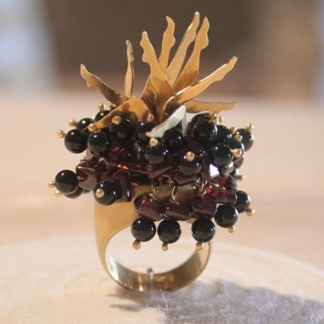 Maura Biamonti, chi vuol esser lieto sia, anello, Premio Torre Fornello 2012