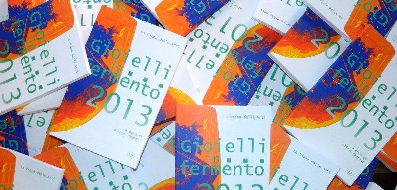 Catalogo Gioielli in Fermento 2013
