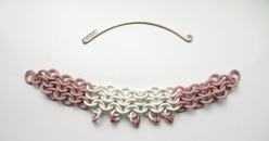 Olivia Monti Arduini, Basket, necklace