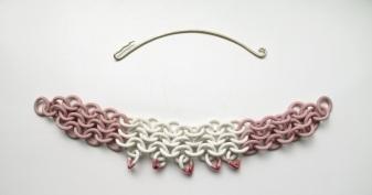 Olivia Monti Arduini, Basket, necklace