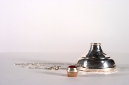 Marissa Racht Ryan, Wearable vessel necklace