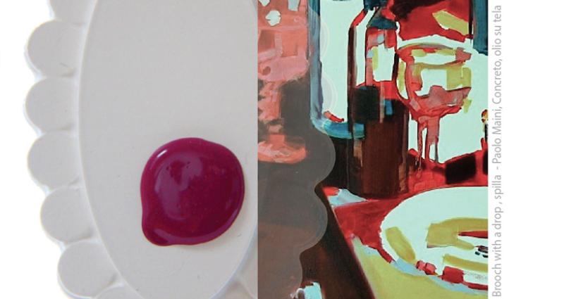 Gioielli in Fermento #gallery Novembre 2014 Galleria Il Lepre Piacenza Italy