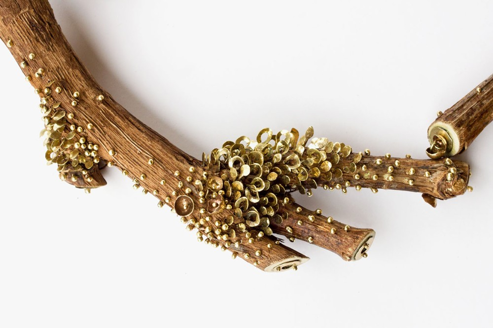 Ylenia Deriu, INtralci, collana, necklace coll 2015