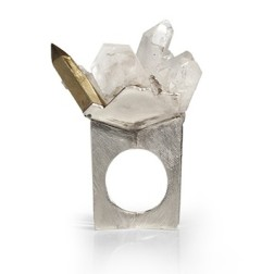 Chiara Lucato, Nèfesh 03, anello, ring