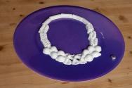 Isabelle Busnel, Pasta necklace