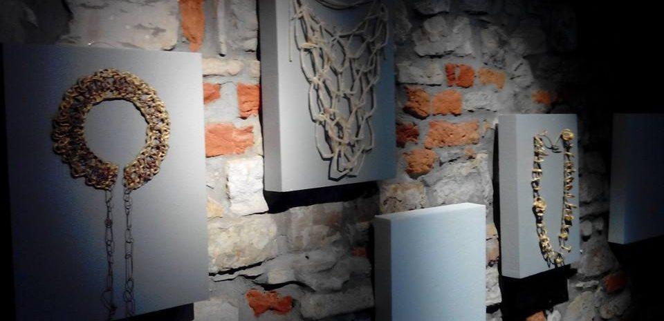 Liana Pattihis - Offerings - Gioielli in Fermento 2015