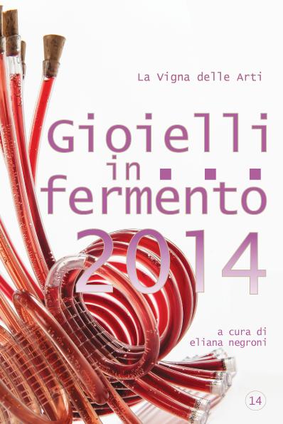 Catalogo Gioielli in Fermento 2014