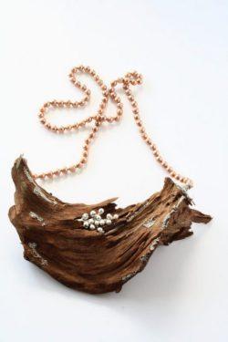 Viktoria Münzker, Mother Earth, necklace