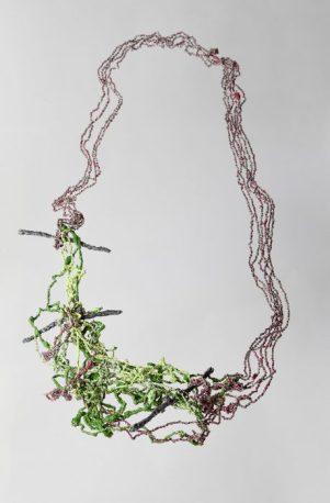 Liana Pattihis, Emilia, necklace