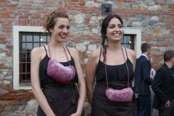 FreeZero Rubedo Wine Jewelry by Uderzo Designer at Gioielli in Fermento 2015