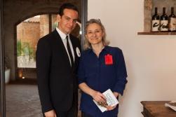 Paulo Ribeiro, Joya Barcelona Director at Gioielli in Fermento 2015