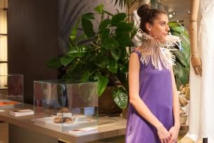 Gioielli in Fermento: Art Jewelry at MaxMara Piacenza - May 2016