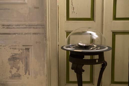 Gioielli in Fermento 2017 Master Collection at Villa Braghieri (Castel San Giovanni Piacenza Italy)