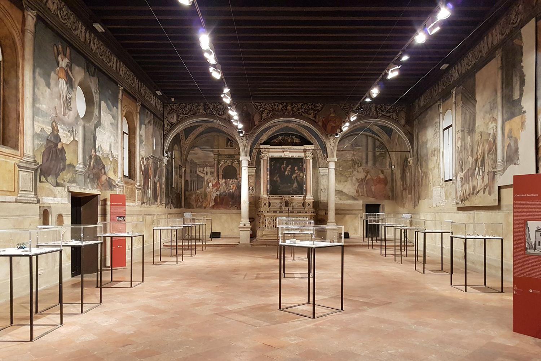 Padova, Oratorio S. Rocco_Foto M.R.Franzin 2018