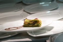 Il primo piatto ispirato a Viticcio, il pendente di Marianne Schliwinski