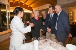 Un saluto alle autorità con i comuni di Castel San Giovanni, Borgonovo e Alta Valtidone